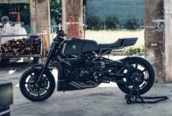 XDiavel S Rough Crafts 6