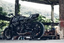 XDiavel S Rough Crafts 7