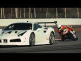 Xavi Fores Ducati Paolo Ippolito Ferrari 02