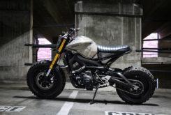 Yamaha Droog Moto 1