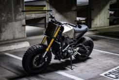 Yamaha Droog Moto 2