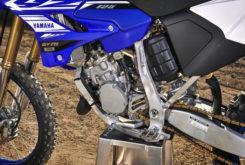 Yamaha YZ125 2019 08