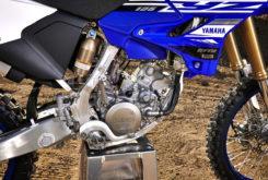Yamaha YZ125 2019 10