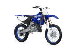 Yamaha YZ125 2019 13