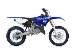 Yamaha YZ125 2019 14