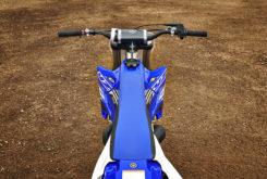 Yamaha YZ250 2019 08
