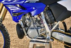 Yamaha YZ250 2019 10