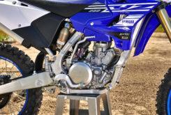 Yamaha YZ250 2019 12