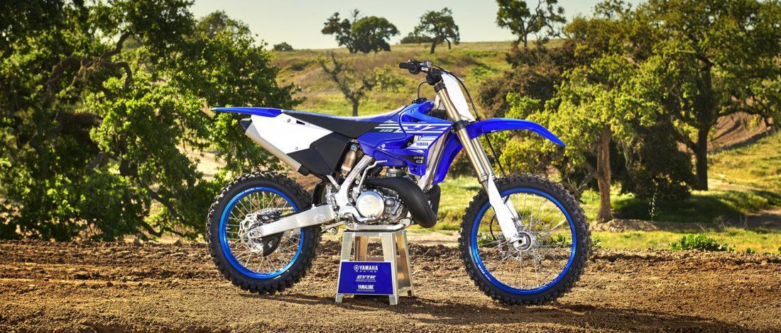 Yamaha Yz250 2019 Precio Fotos Ficha Tecnica Y Motos Rivales