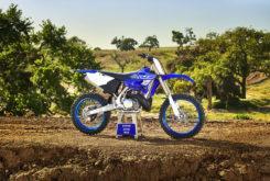 Yamaha YZ250 2019 14