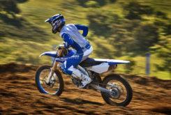 Yamaha YZ250F 2019 05