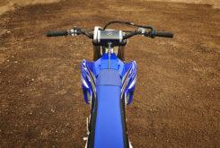 Yamaha YZ250F 2019 13