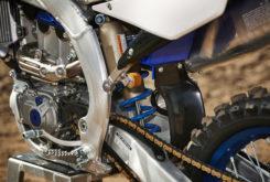 Yamaha YZ250F 2019 15