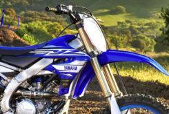 Yamaha YZ250F 2019 16
