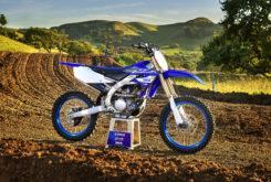 Yamaha YZ250F 2019 19