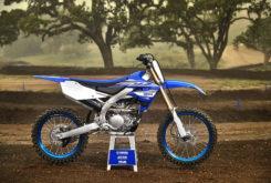 Yamaha YZ250F 2019 20