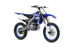 Yamaha YZ250F 2019 22