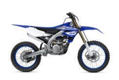 Yamaha YZ250F 2019 23