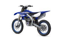 Yamaha YZ250F 2019 24
