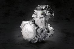 Yamaha YZ450F 2019 08