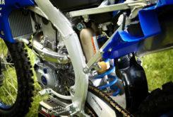 Yamaha YZ450F 2019 13