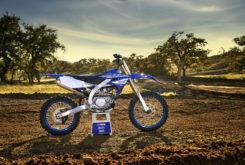 Yamaha YZ450F 2019 17