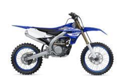 Yamaha YZ450F 2019 19
