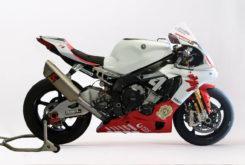 Yamaha YZF R1 Folch Endurance 2018