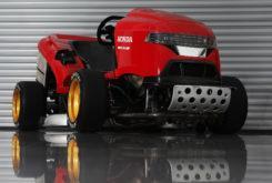 cortacesped Mean Mower V2 Honda CBR1000RR SP 06