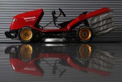 cortacesped Mean Mower V2 Honda CBR1000RR SP 08