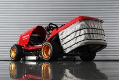 cortacesped Mean Mower V2 Honda CBR1000RR SP 09