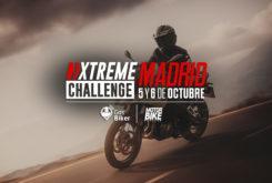 20180803 xtreme challenge madrid