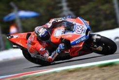 Andrea Dovizioso pole MotoGP Brno 2018