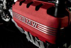 BMW K100 The Mechanik 3