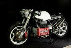 BMW K100 The Mechanik 4
