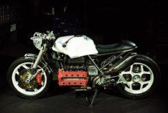 BMW K100 The Mechanik 5