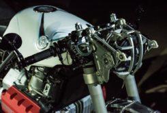 BMW K100 The Mechanik 6