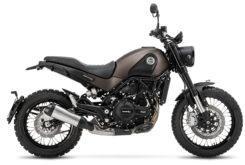 Benelli Leoncino Trail 500 2018 01