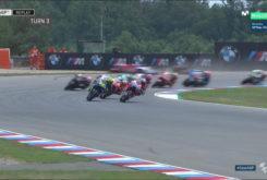 Carrera MotoGP Brno 201814.05.08