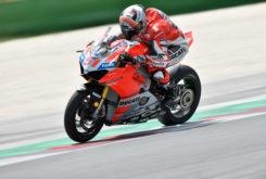 Ducati Panigale V4 S WDW2018 02