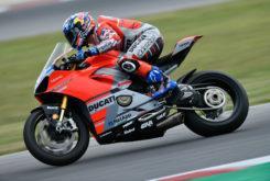 Ducati Panigale V4 S WDW2018 04