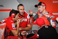 Ducati Test Misano 2018 1