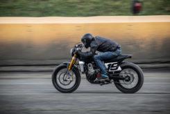 Fantic Caballero Flat Track 125 2019 12