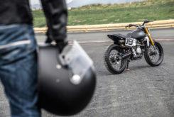 Fantic Caballero Flat Track 500 2018 09