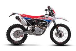 Fantic Enduro 125 Performance 2018 05