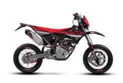 Fantic Motard 125 Performance 2018 09