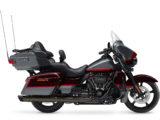 Harley Davidson CVO Limited 2019 03