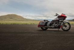 Harley Davidson CVO Road Glide 2019 04