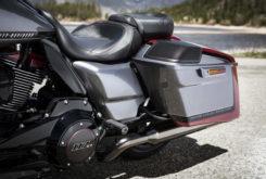 Harley Davidson CVO Road Glide 2019 05