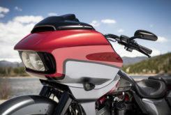 Harley Davidson CVO Road Glide 2019 06